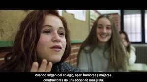 Vídeo de la Semana de Acción Mundial por la Educación SAME en Navarra